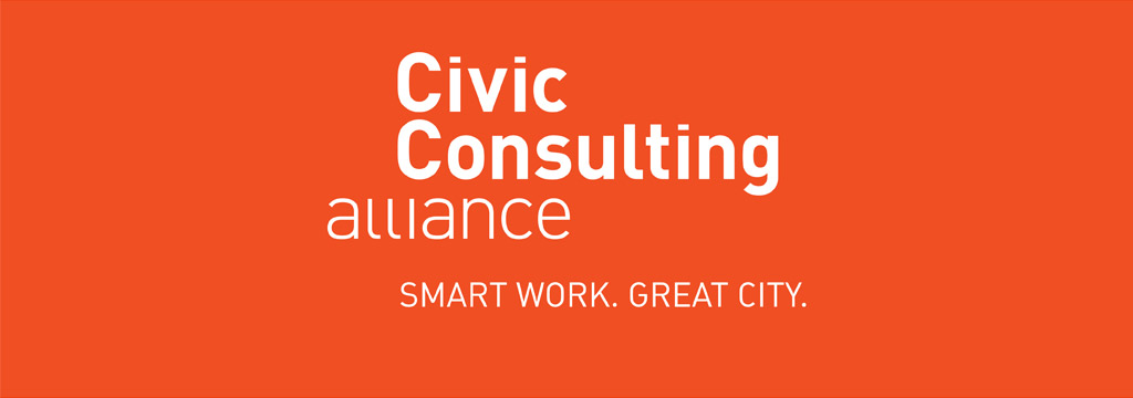 Civic Consulting Alliance: Positioning and Branding for Civic Organization