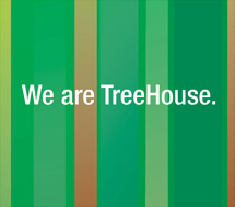 TreeHouse Foods: Employee Communications for Manufacturing Company